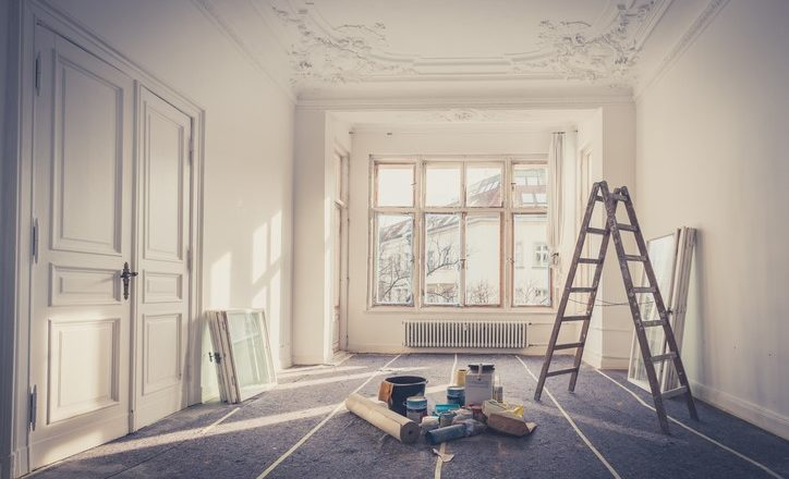 Need a guide for a Home Renovation? 5
